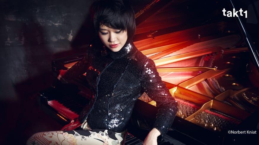 Wiener Symphoniker & Yuja Wang