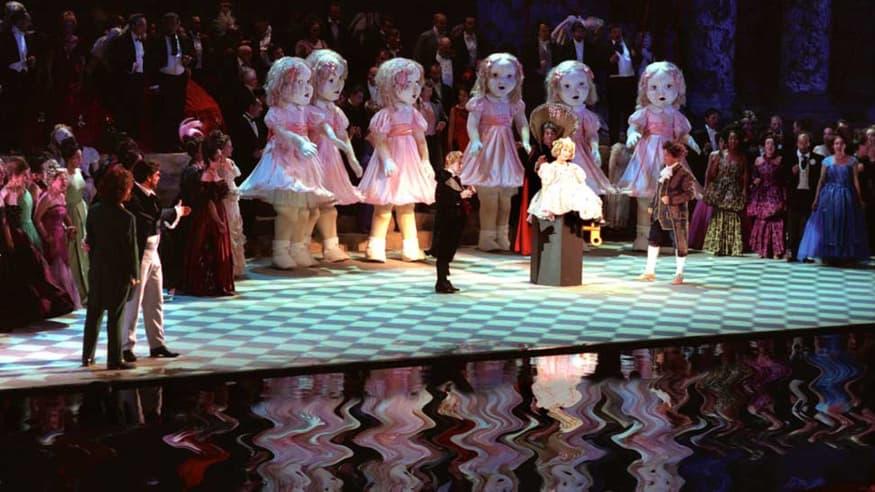 Orchestre National du Capitole de Toulouse, Hoffmanns Erzählungen, 2000