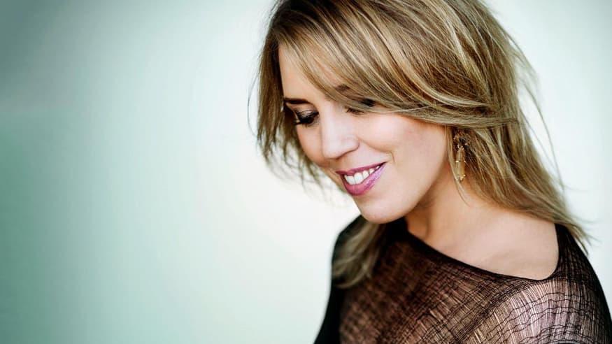 Gabriela Montero, Drei Intermezzi op. 117, 17.03.2014
