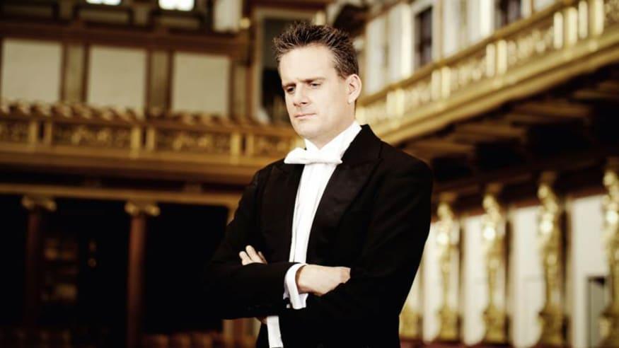 Philippe Jordan & Orchestre de l'Opéra national de Paris: Tchaikovsky III