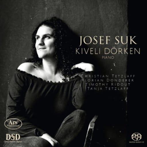 CD Cover Kiveli Dorken ARS Produktion 452x452
