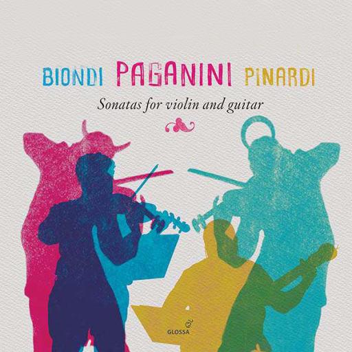 Paganini Cover