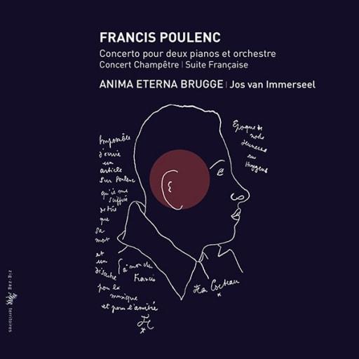 Poulenc Cover