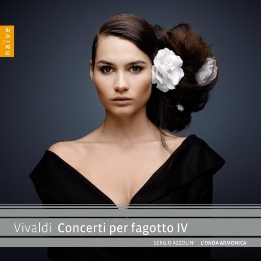 54 OP30551 K Vivaldi Concerti per fagotto IV Azzolini