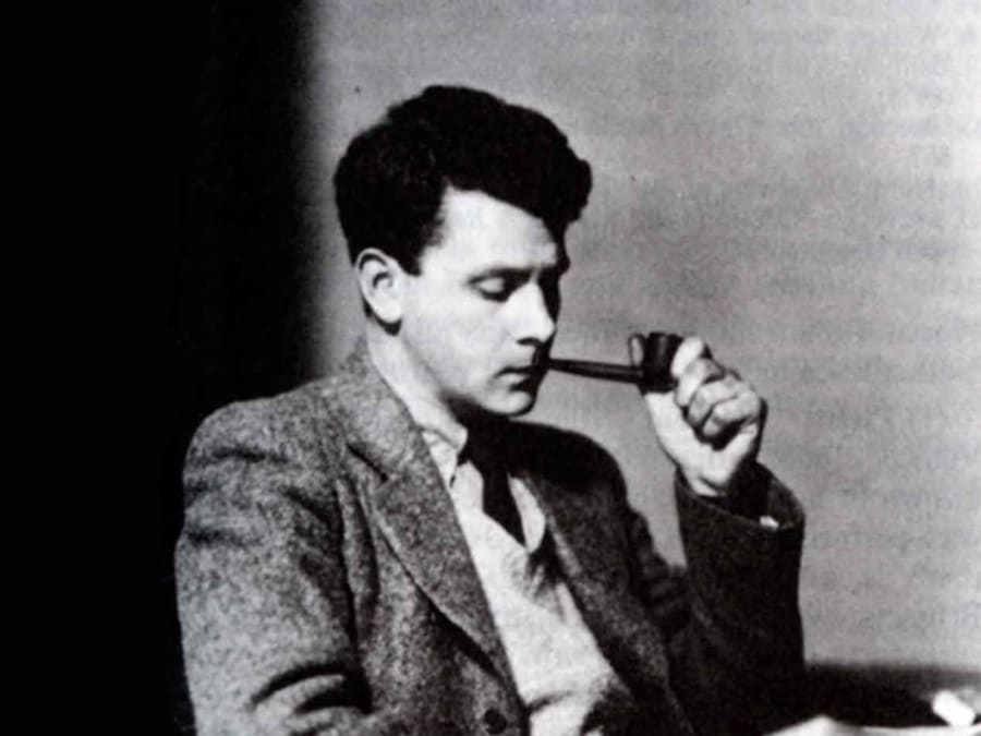 takt1 - The Death of Gerald Finzi