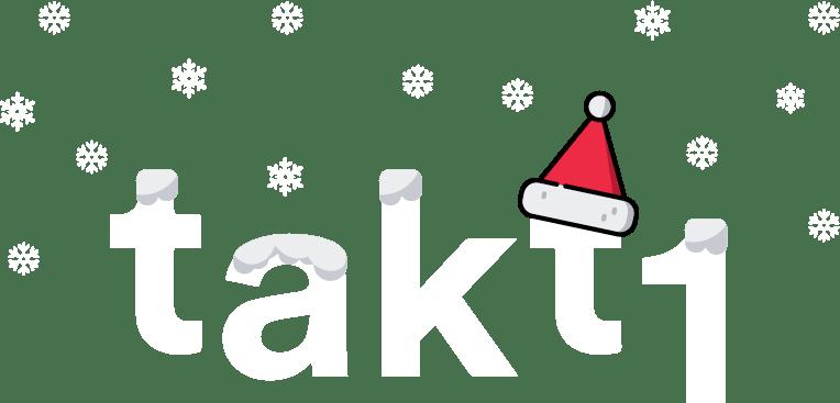 takt1 Logo