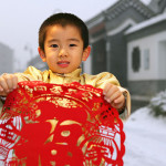Teach Children About Chinese New Year