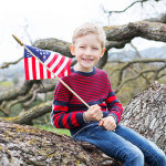 Memorial Day Projects and Books for Kids