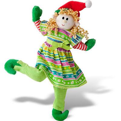 Fun Elf Clothing