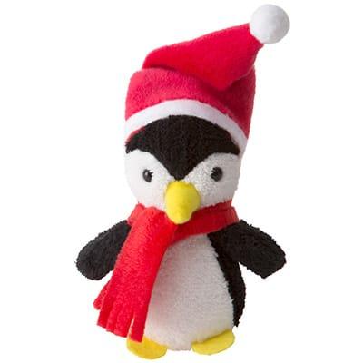 Pom Pom the Penguin