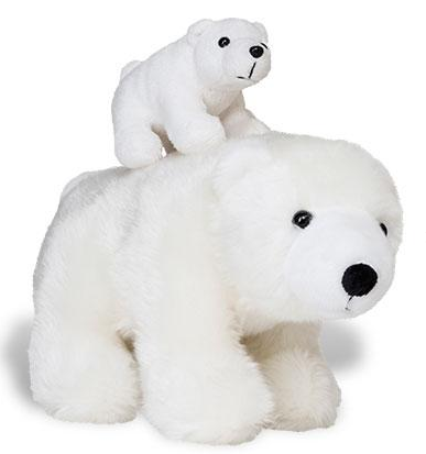 Santa's Polar Paws