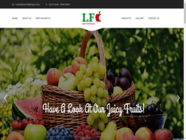 lucky-fruit