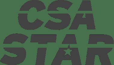 CSA STAR company logo
