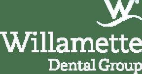Willamette Dental Group company logo