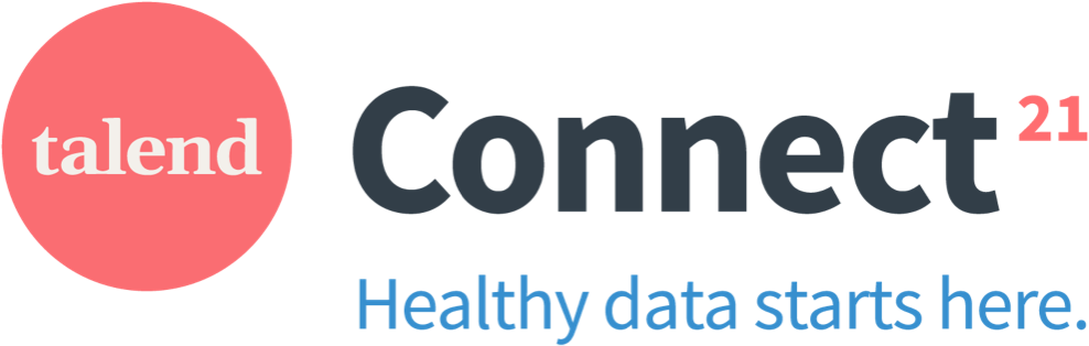Join us at Talend Connect 2021