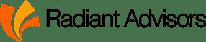 Radiant Advisors company logo
