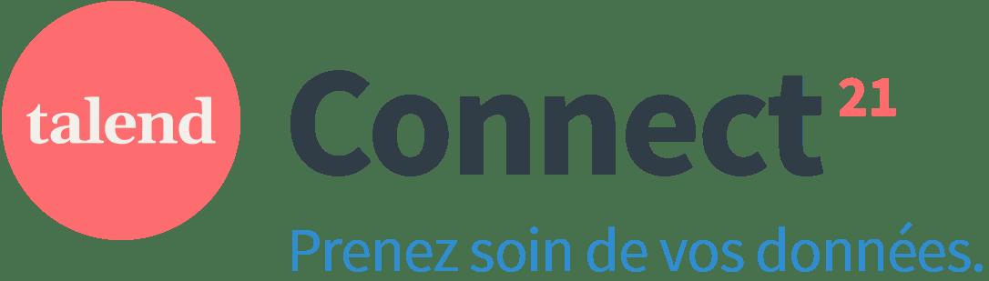 Nous vous attendons à Talend Connect 2021