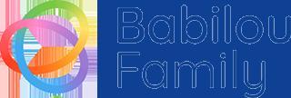 Babilou Family company logo