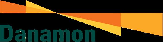 Logo de la société PT Bank Danamon