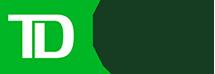TDバンクグループのロゴ