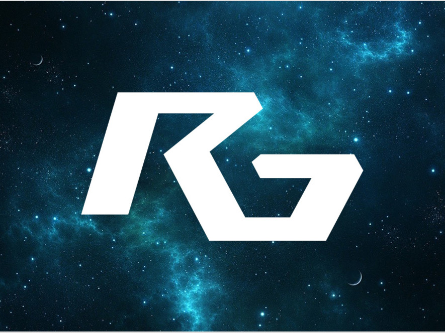 Reliance Games Rg Logo By Paint Box