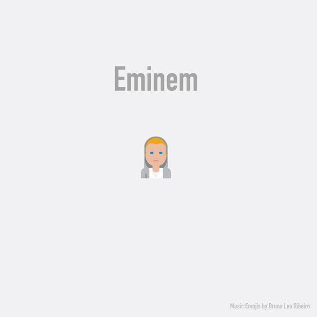 eminem emoji