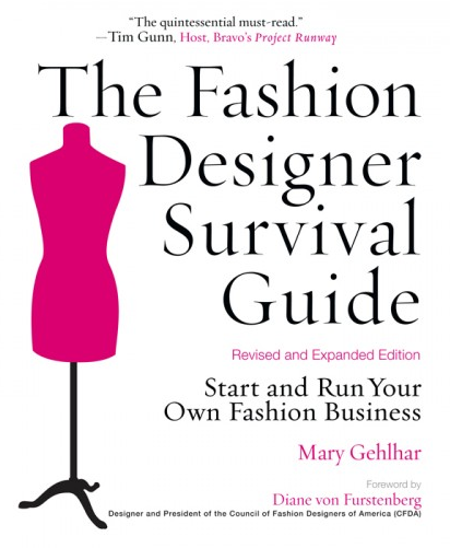Must Read Books For The Fashion Designer