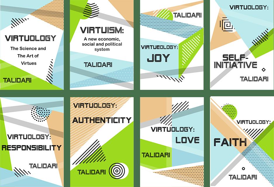 Virtuology Books