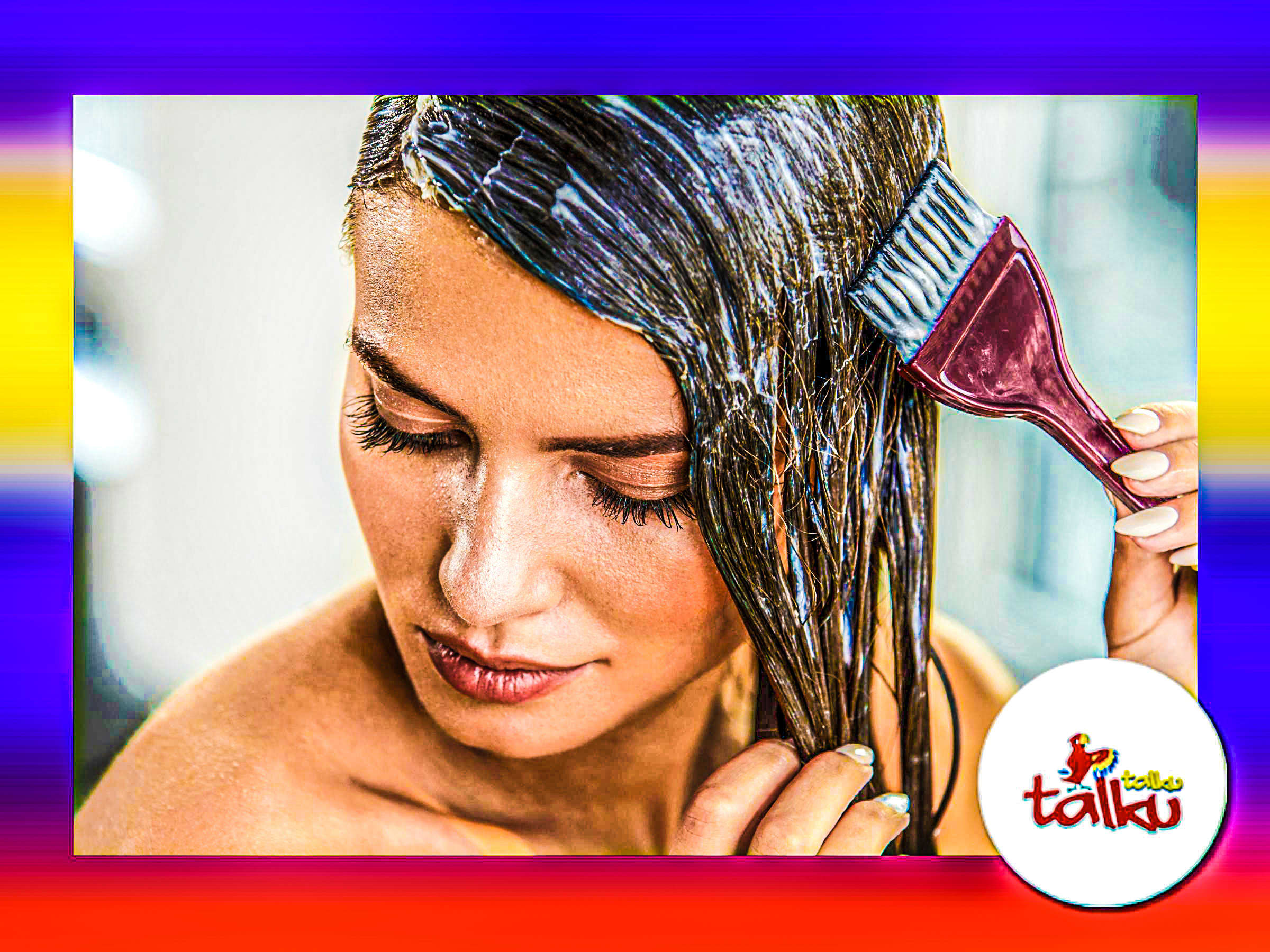 Is it safe to dye your hair?