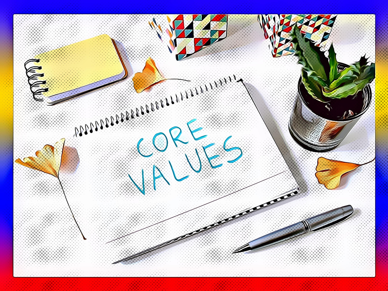 core values (1)