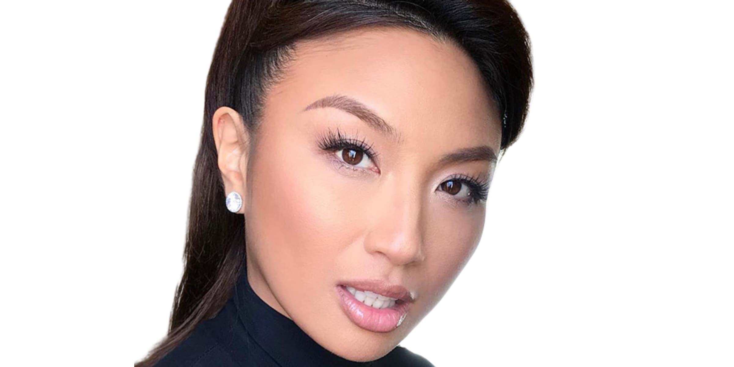 spotlight on Jeannie Mai