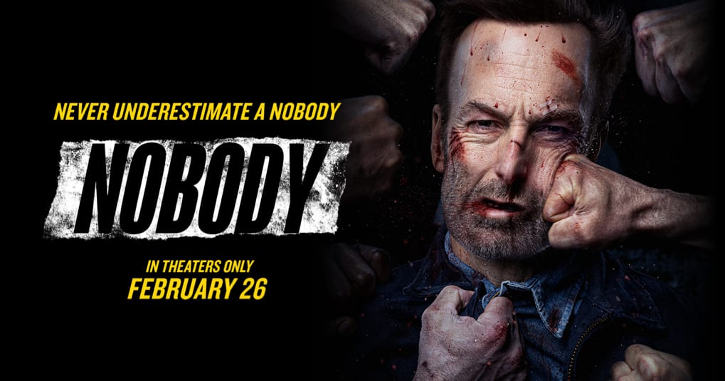 Movie Review: Nobody