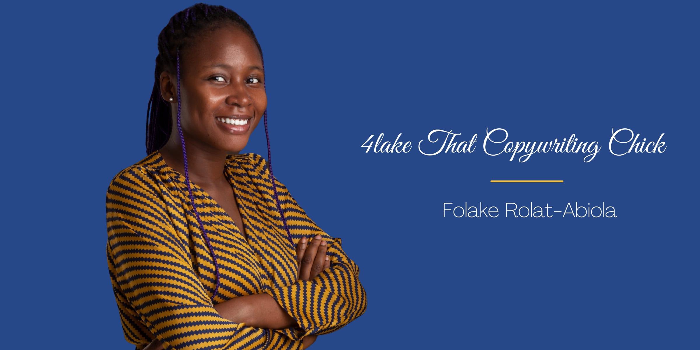 Folake Rolat-Abiola