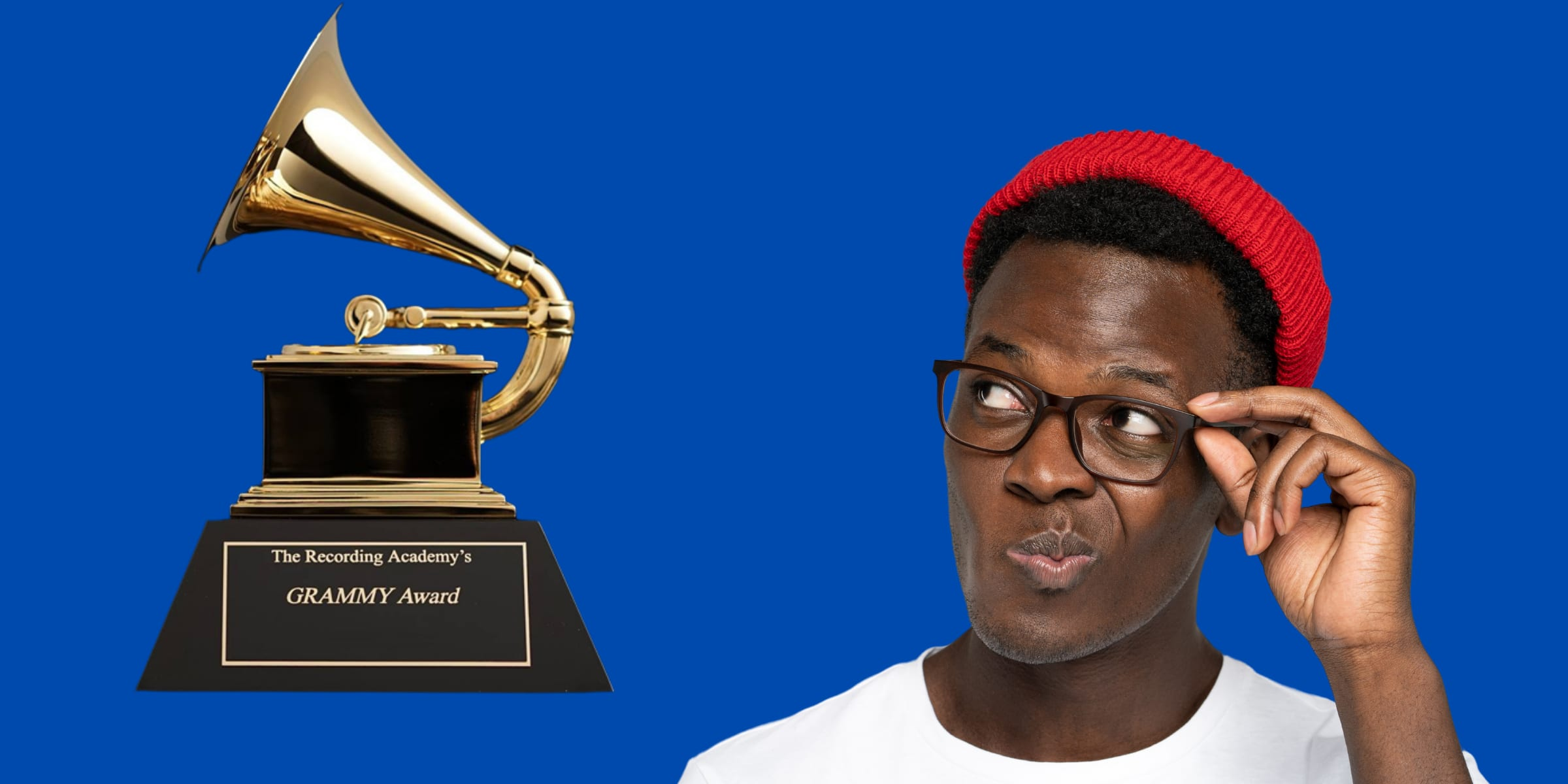 The Grammy