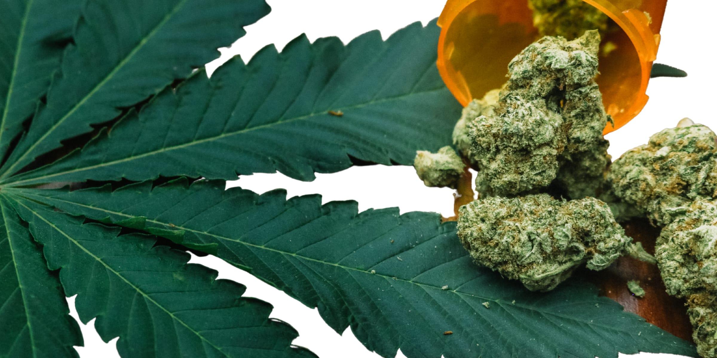 How to use Marijuana to relieve pain