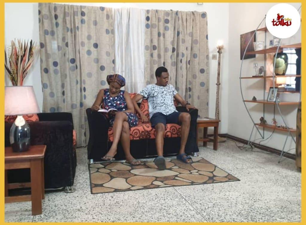 May Okanigbe