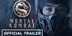 Mortal Kombat Trailer is getting so much