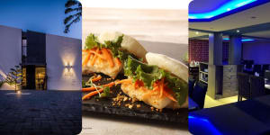 Vegan-friendly restaurants in Lagos