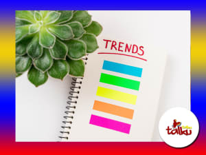 website Featured templates trends