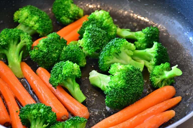 types of Vegetarianism