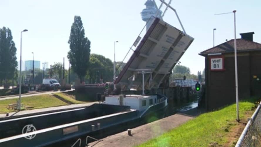 Hart van Nederland - Laat