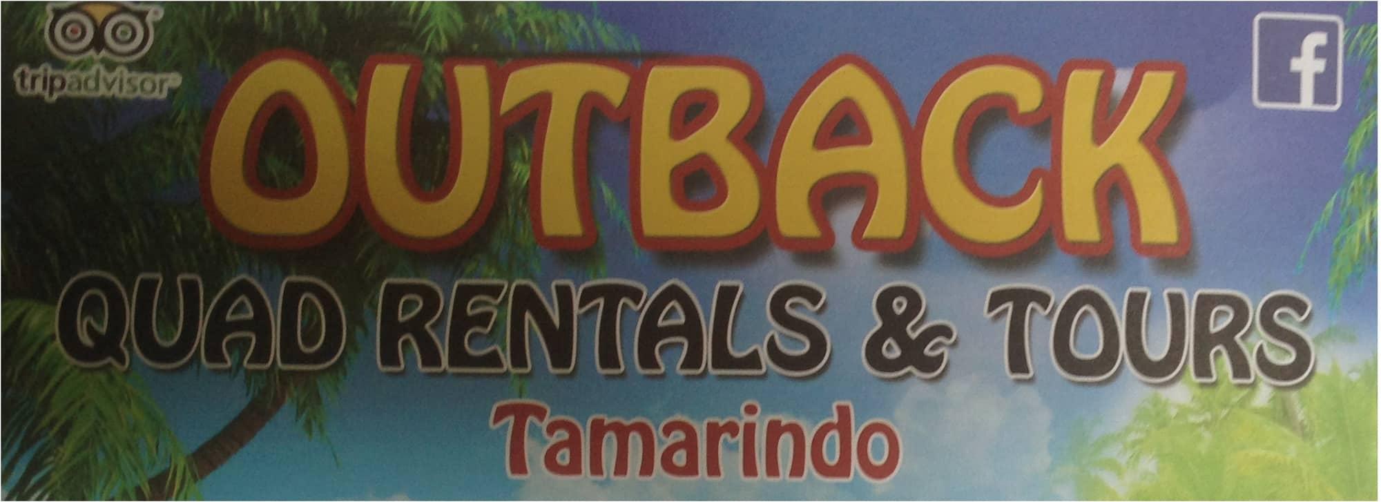 ATV Rental in Tamarindo