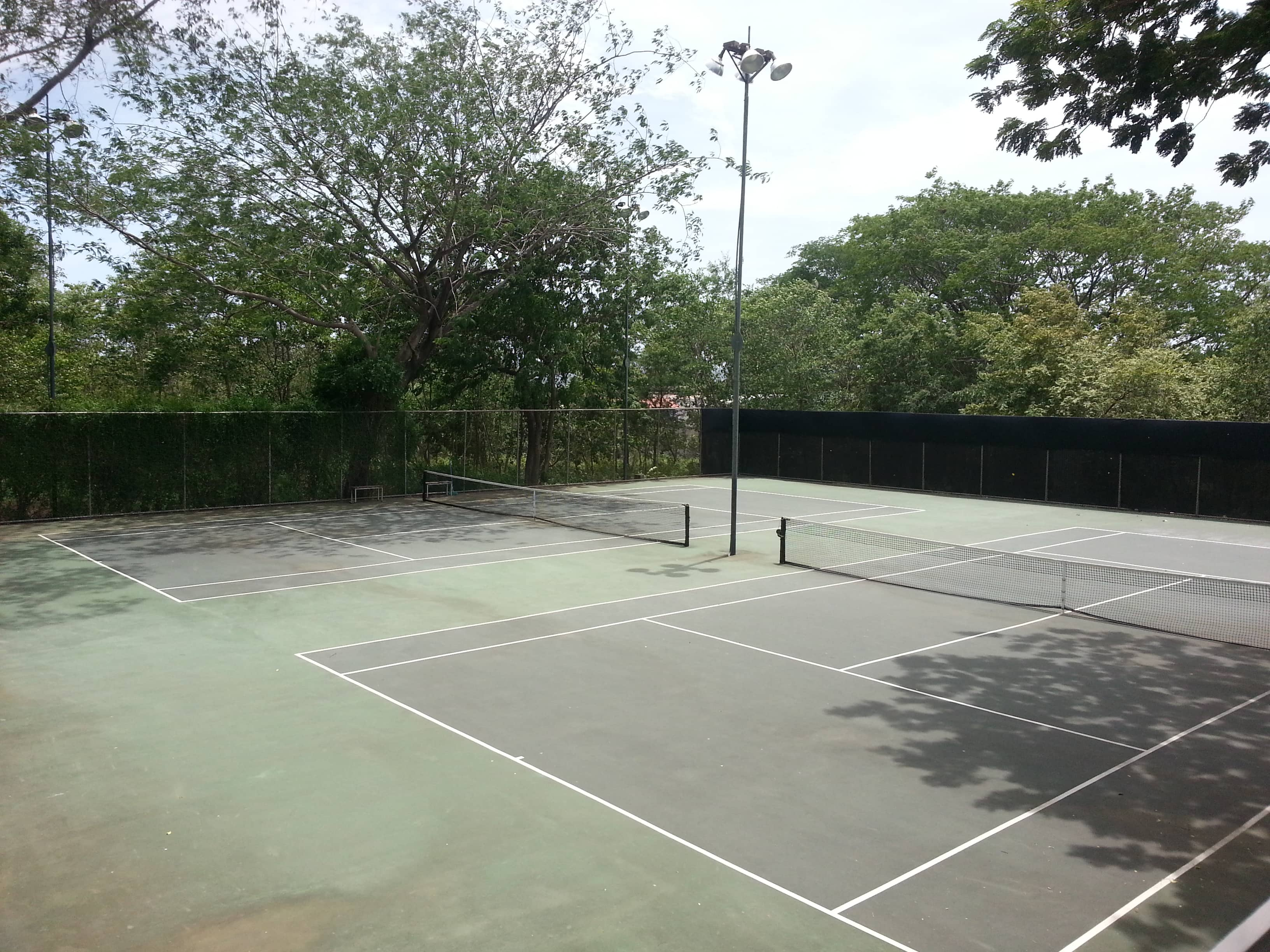 High Quality Tennis Coaching Tamarindo Active
