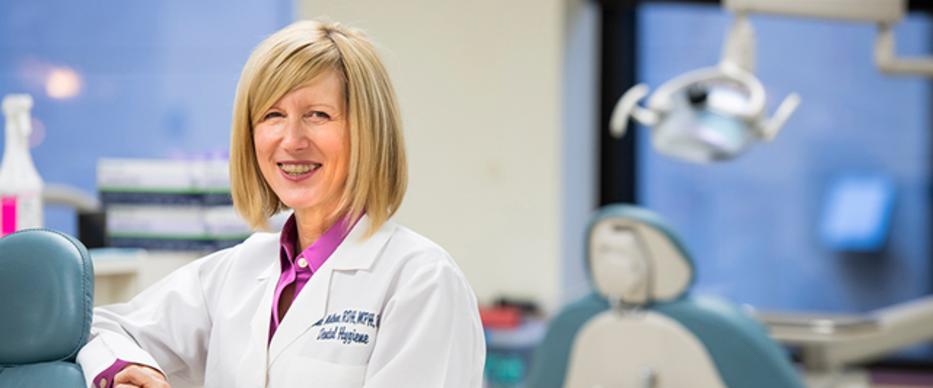 Dr. Lisa Mallonee
