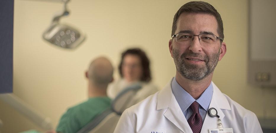 Dr. Steven Bender