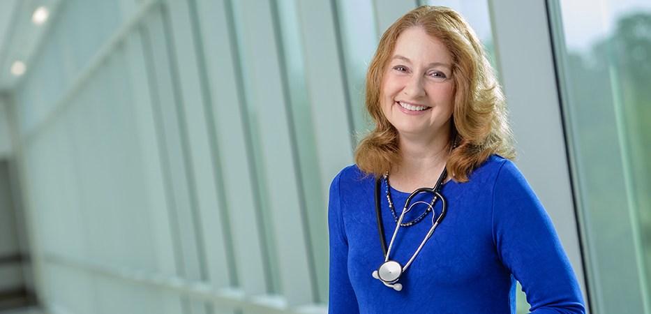 Dr. Carolyn Cannon