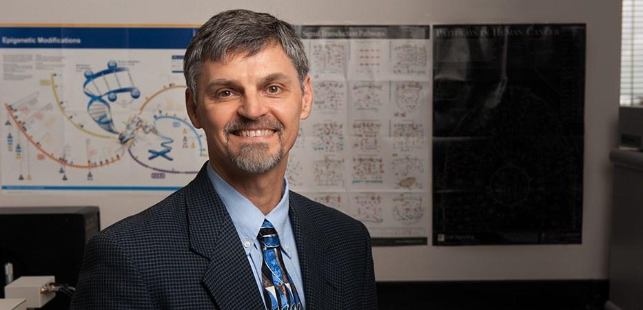 Dr. Roderick Dashwood