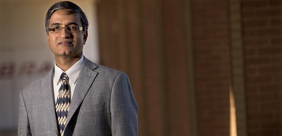 Dr. Mansoory Khan