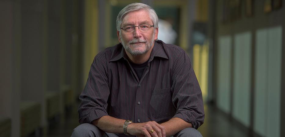 Dr. Michael Morrisey