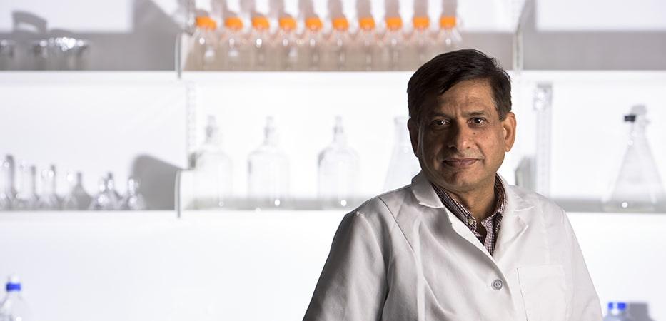 Dr. Virender Sharma